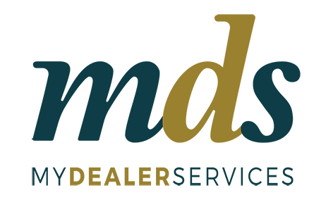 My Dealer Services Logo